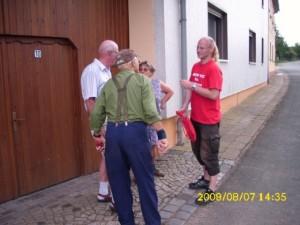Wählergespräche, Mehr Bilder beim Draufklicken